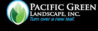 Pacific Green Landscape