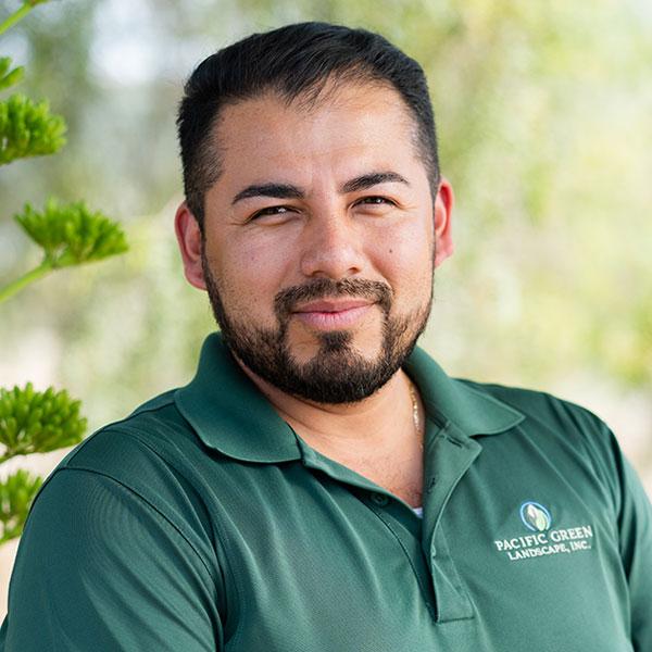 Jose Cortez Jr PGL
